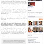 Dmitri Chavkerov | Leaving Money on the Table | Press Release in Austin Business Journal