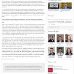 Forex Peace Army   Benefits of Plasma-Dayton Business Journal- Forex Trading