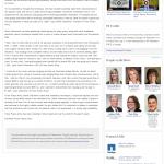Forex Peace Army   Benefits of Plasma-Wichita Business Journal- Forex Trading