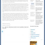 Dmitri Chavkerov | Leaving Money on the Table | Press Release in Axleration