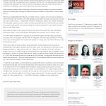 Dmitri Chavkerov | Leaving Money on the Table | Press Release in Baltimore Business Journal