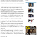 Dmitri Chavkerov | Leaving Money on the Table | Press Release in Belleville News-Democrat
