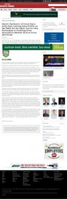 Dmitri Chavkerov | Speculator Attitude - Boston Business Journal - Greed Factor