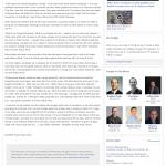 Dmitri Chavkerov | Leaving Money on the Table | Press Release in Boston Business Journal