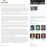 Dmitri Chavkerov | Leaving Money on the Table | Press Release in Business First of Buffalo