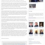 Dmitri Chavkerov | Leaving Money on the Table | Press Release in Business Journal of Greater Milwaukee