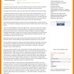 Dmitri Chavkerov | Leaving Money on the Table | Press Release in Cash and Finance Management Blog