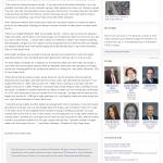 Dmitri Chavkerov | Leaving Money on the Table | Press Release in Cincinnati Business Courier