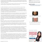 Dmitri Chavkerov | Leaving Money on the Table | Press Release in Columbus Ledger-Enquirer (Columbus, GA)