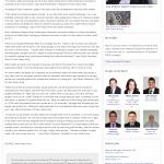 Dmitri Chavkerov   Leaving Money on the Table   Press Release in Dayton Business Journal