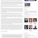 Dmitri Chavkerov | Leaving Money on the Table | Press Release in Denver Business Journal
