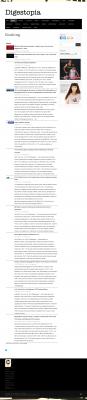 Dmitri Chavkerov | Speculator Attitude - Digestopedia - Greed Factor