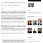 Dmitri Chavkerov | Leaving Money on the Table | Press Release in Houston Business Journal