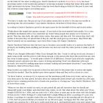 Dmitri Chavkerov | Leaving Money on the Table | Press Release in Inside Banking