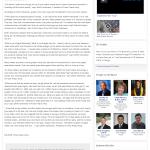 Dmitri Chavkerov | Leaving Money on the Table | Press Release in Jacksonville Business Journal