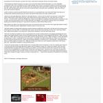 Dmitri Chavkerov | Leaving Money on the Table | Press Release in KALB-TV CBS-2 / NBC-5 (Alexandria, LA)