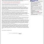 Dmitri Chavkerov | Leaving Money on the Table | Press Release in KATV-TV ABC-7 (Little Rock, AR)