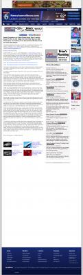 Dmitri Chavkerov | Speculator Attitude - KAUZ-TV CBS-6 (Wichita Falls, TX) - Greed Factor