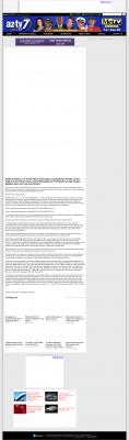 Dmitri Chavkerov | Speculator Attitude - KAZT IND-7 (Phoenix/Prescott, AZ) - Greed Factor