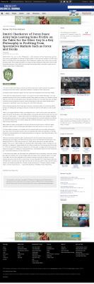 Dmitri Chavkerov | Speculator Attitude - Kansas City Business Journal - Greed Factor