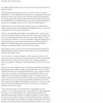Dmitri Chavkerov | Leaving Money on the Table | Press Release in Kansas City Star