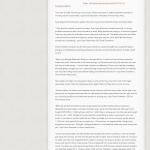 Dmitri Chavkerov | Leaving Money on the Table | Press Release in Tech News Arm
