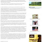 Dmitri Chavkerov | Leaving Money on the Table | Press Release in The Bellingham Herald