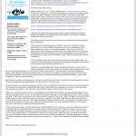 Dmitri Chavkerov | Leaving Money on the Table | Press Release in WALB NBC-10 (Albany, GA)