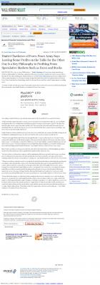 Dmitri Chavkerov | Speculator Attitude - Wall Street Select - Greed Factor