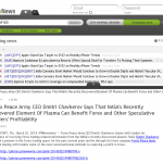 Forex Peace Army | Profit From NASA's Plasma Discovery | Press Release in AlipesNews