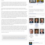 Forex Peace Army | Profit From NASA's Plasma Discovery | Press Release in Atlanta Business Chronicle