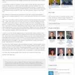Forex Peace Army | Profit From NASA's Plasma Discovery | Press Release in Baltimore Business Journal