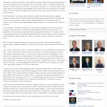 Forex Peace Army | Profit From NASA's Plasma Discovery | Press Release in Chicago Business News