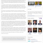 Forex Peace Army | Profit From NASA's Plasma Discovery | Press Release in Dallas Business Journal
