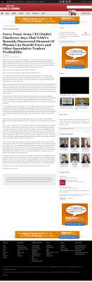 Forex Peace Army | Benefits of Plasma- Dayton Business Journal - Forex Trading