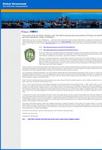 Forex Peace Army | Benefits of Plasma- Global Newsweek - Forex Trading