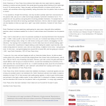 Forex Peace Army | Profit From NASA's Plasma Discovery | Press Release in Houston Business Journal