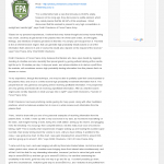 Forex Peace Army   Profit From NASA's Plasma Discovery   Press Release in New York Financial Service Professionals [NYFSP]