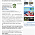 Forex Peace Army | Profit From NASA's Plasma Discovery | Press Release in NorthWest Cable News (Seattle, WA)