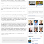 Forex Peace Army   Profit From NASA's Plasma Discovery   Press Release in Orlando Business Journal