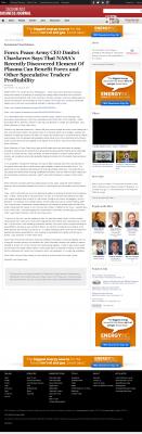 Forex Peace Army | Benefits of Plasma- Sacramento Business Journal - Forex Trading