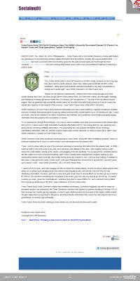 Forex Peace Army | Benefits of Plasma- Socialmulti - Forex Trading