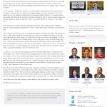Forex Peace Army | Profit From NASA's Plasma Discovery | Press Release in South Florida Business Journal