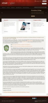 Forex Peace Army | Benefits of Plasma- Strategize Magazine - Forex Trading