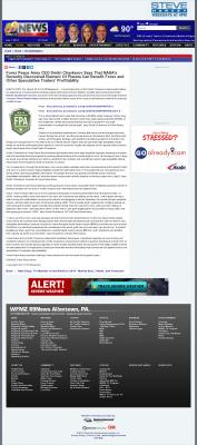 Forex Peace Army | Benefits of Plasma- WFMZ - Forex Trading